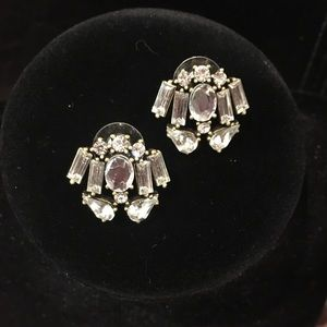 Stunning! J. Crew Earrings